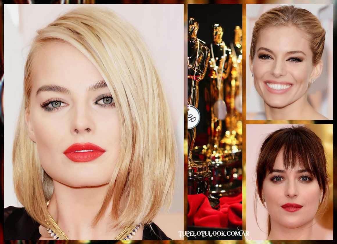 Cortes de pelo 2015-premios Oscar