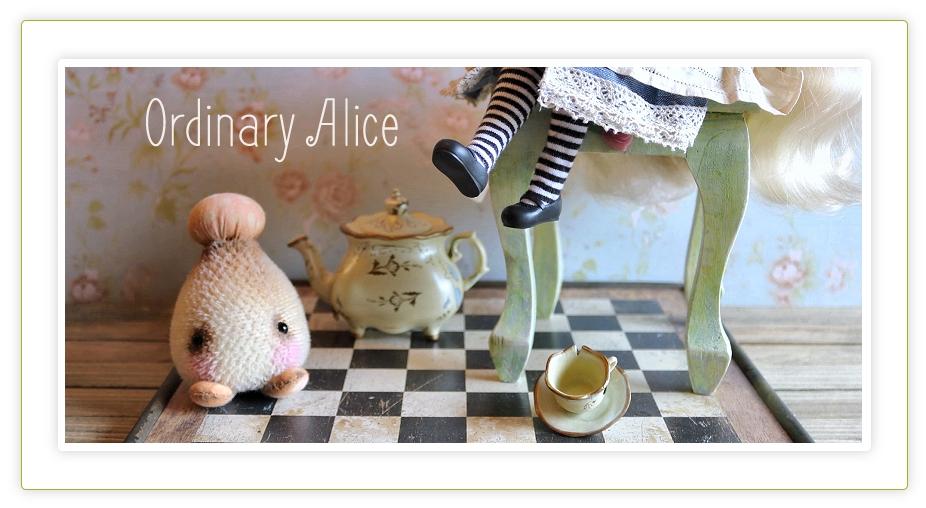 Ordinary Alice