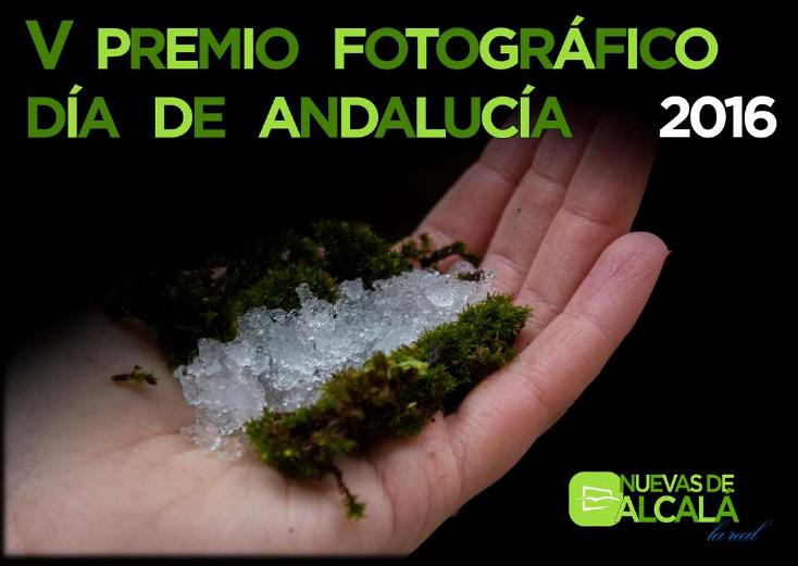 5º Premio Fotográfico Dia de Andalucia