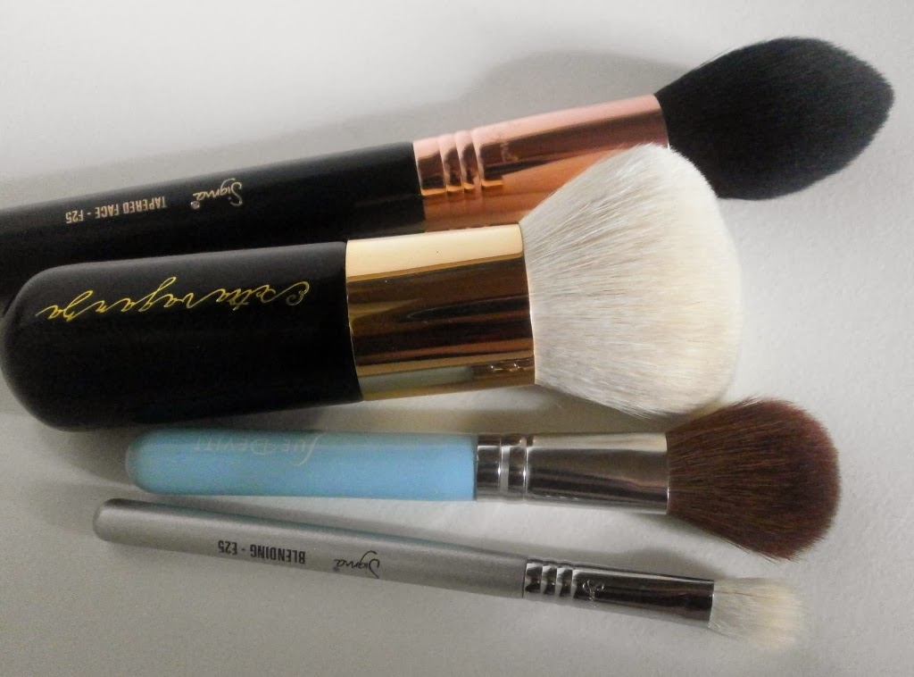 sue devitt brush sigma brush