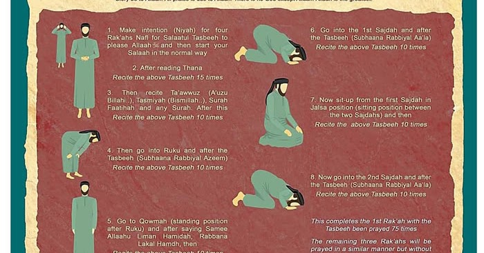 benefits of salat ul tasbih Salatul tasbih for forgiveness of all sins benefits of salat-ul-tasbih our beloved prophet mohammed (sallallaho alihiwassallam) said to his uncle (father's brother) sayyiduna abbass (may allah be pleased with him) oh uncle shall i not give you shall i not grant you shall i not award you shall i not do mercy on you when you do 10.