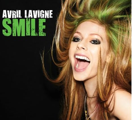 new avril lavigne video. Avril Lavigne - Smile