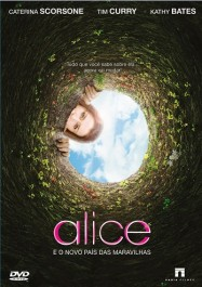 Alice e o Novo País Das Maravilhas – Dublado – 2012 – Filme Online
