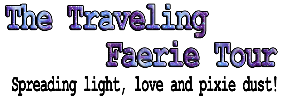The Traveling Faerie Tour