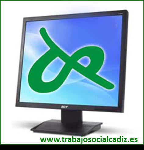 """Curso Online """"Extranjería y Trabajo Social: Informe de Arraigo Social e Informe de Disponibilidad de Vivienda""""."""