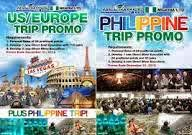 US EUROPE TOUR