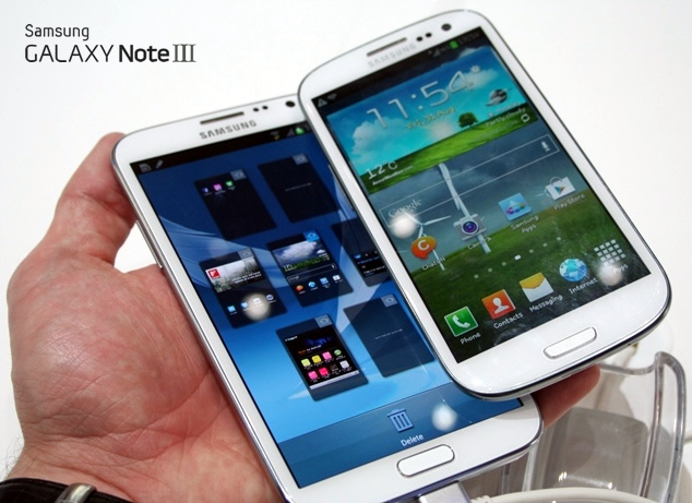 Samsung Galaxy Note 3 Price in Pakistan 2013