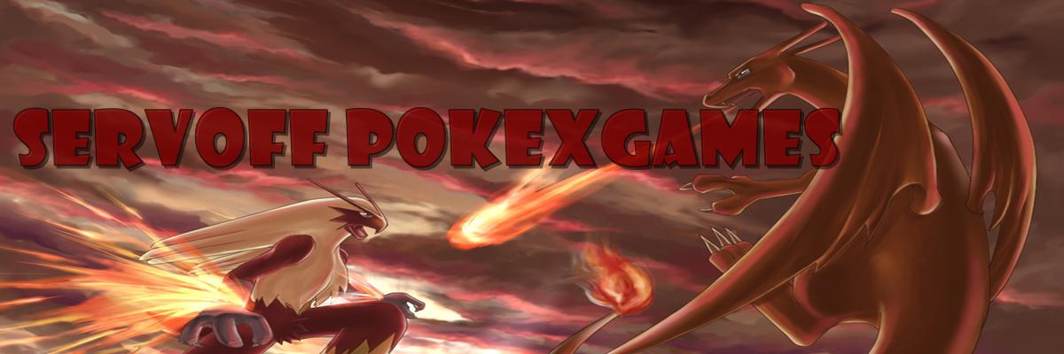 ServOFF PokexGames