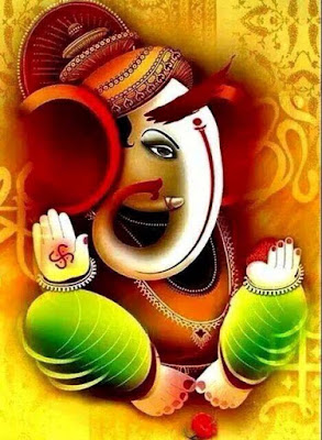 nice-look-of-ganesha