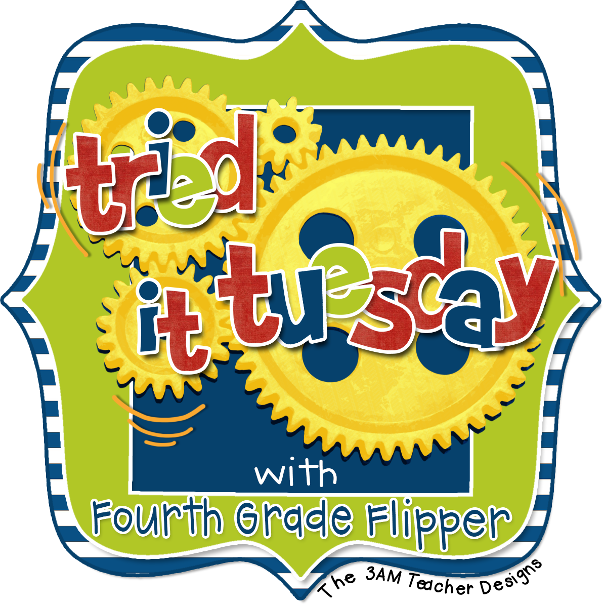 Fourth Grade Flipper: Tried It Tuesday {Intermediate Science}