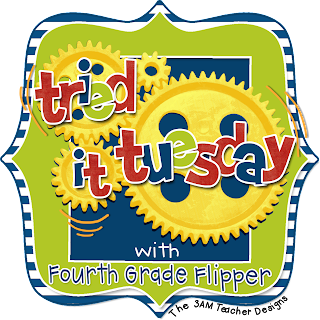 http://fourthgradeflipper.blogspot.com/2014/03/tried-it-tuesday-ideas-for-poetry-month.html