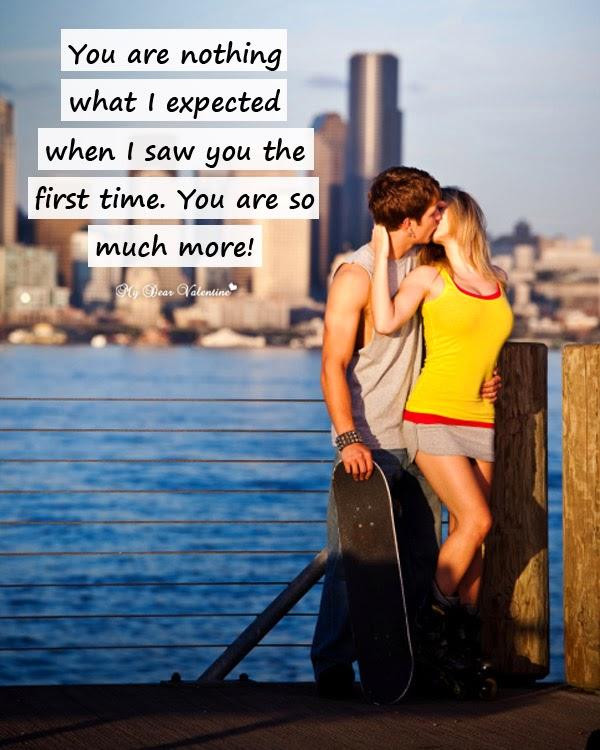 More True Love Quotes