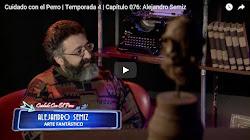 CUIDADO CON EL PERRO - 2018