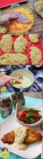 http://menumusings.blogspot.com/2013/12/ritzy-cheddar-baked-chicken.html