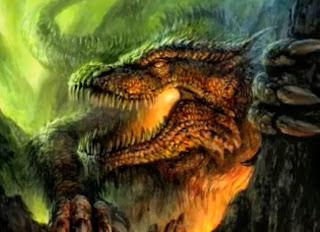 dragon y  imagenes de dragones