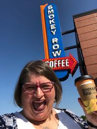 2020 Smokey Row, Pumpkin Chai Latte,  Ankeny, Iowa