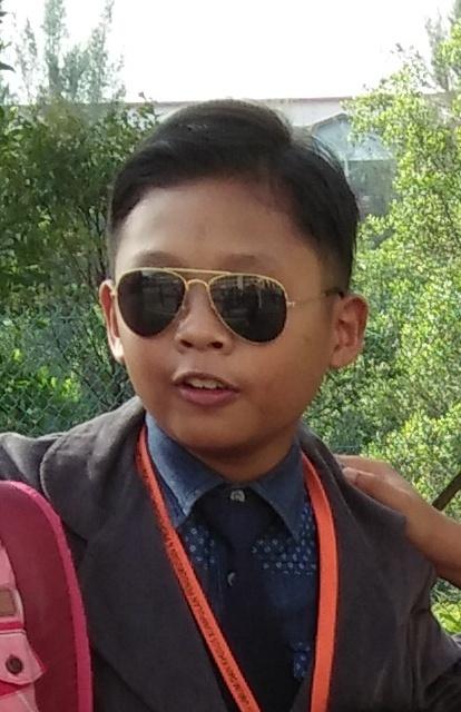 Harief Eiman Mohd Zaini