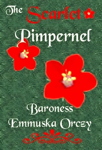 an analysis of the scarlet pimpernel written in 1905 by baroness orczy The scarlet pimpernel appeared in the special the  (written by dumas in the 1800s), the scarlet pimpernel was created in 1905 by baroness orczy and his .