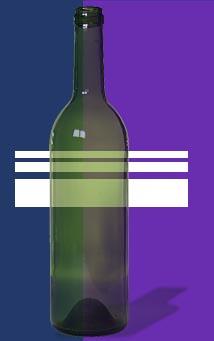 hacer una botella transparente con Photoshop