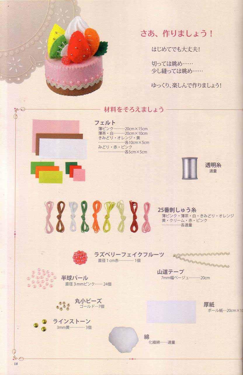 ... membuat sebuah kue tart lengkap dengan bagaimana cara untuk membuat