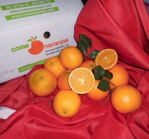 naranja comenaranjas.com