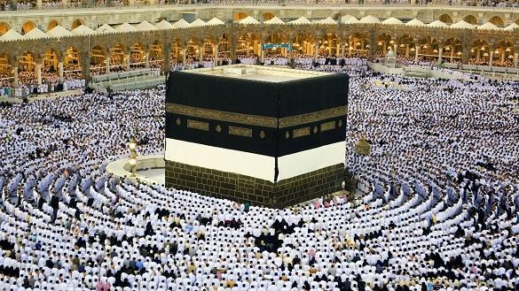 Inilah 15 Peristiwa Berdarah di Arab Saudi Saat Ibadah Haji