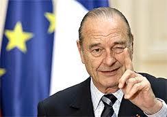 Procès Jacques Chirac