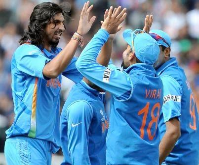 India tour of Zimbabwe 2013 Schedule, Ind vs Zim Fixtures 2013,