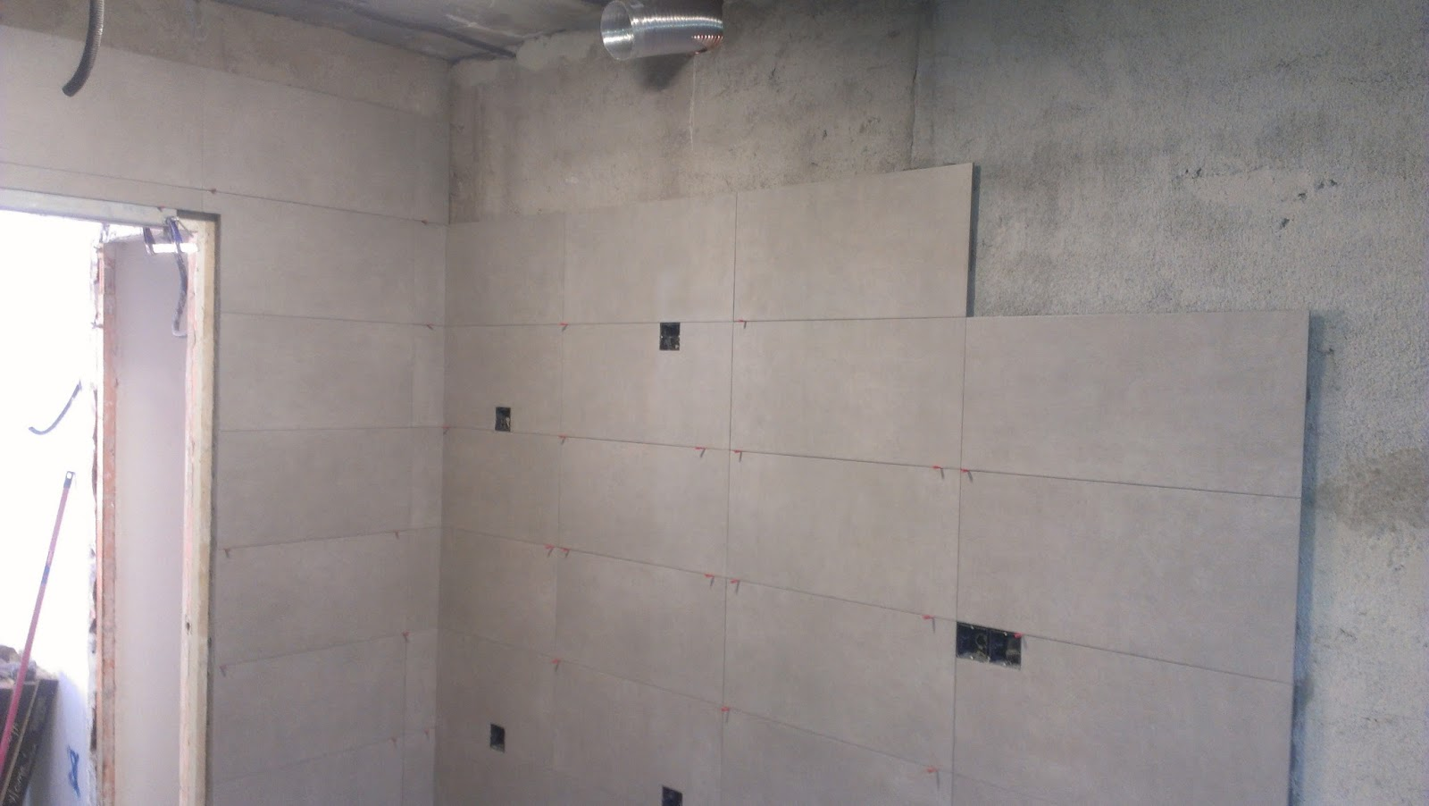 Obras y reformas reforma piso via aurelia sabadell - Alicatado de cocina ...