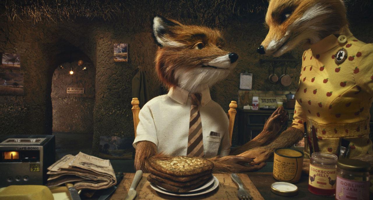 Fantastic Mr Fox Wallpapers Wallpaper Albums
