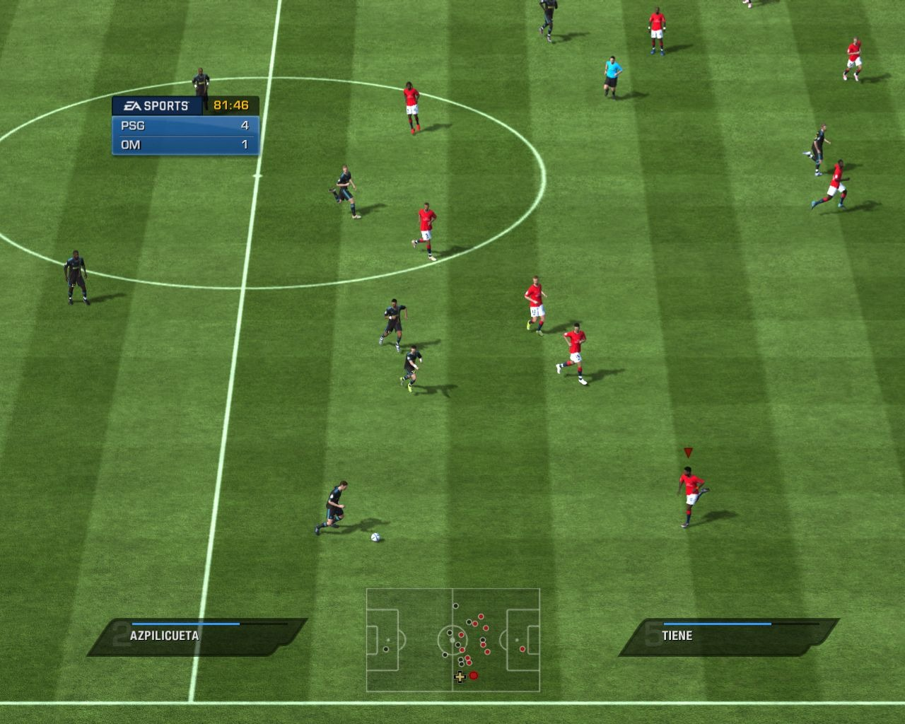 Telecharger Fifa 2010 Pc