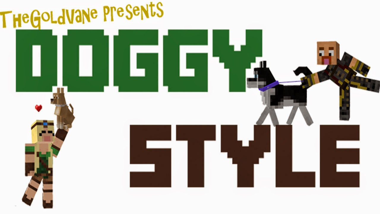 DoggyStyle 1.7.10