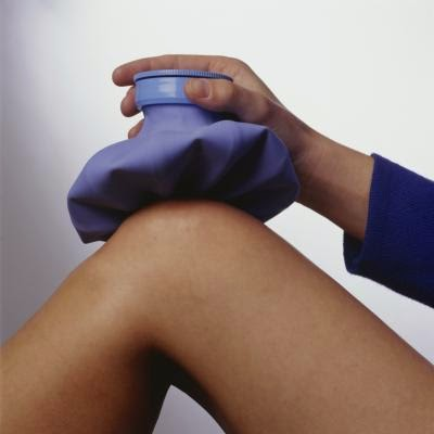 Ice Or Heat For Knee Pain Therapy