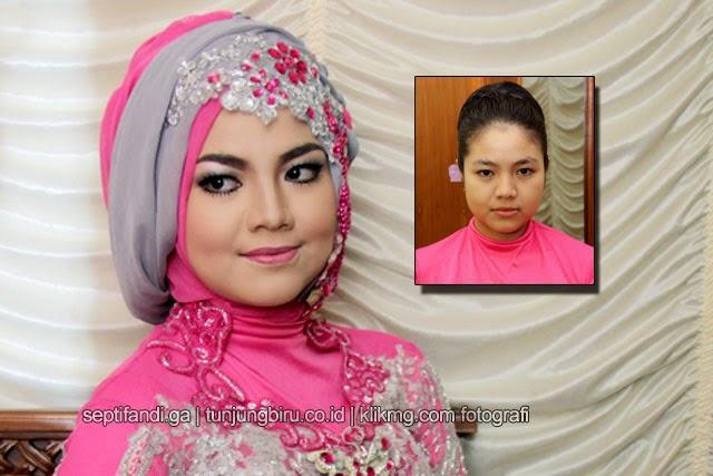 Make Up Midodareni pada Pernikahan Septi & Fandi [septifandi.ga] oleh tunjungbiru.co.id Rias Pengantin Purwokerto | Foto oleh KLIKMG.COM Fotografi