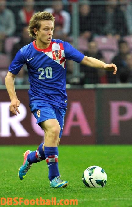 Jovenes Promesas Alen+Halilovic+transfer+news+Arsenal+Tottenham+DBS+Football