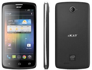 Acer Liquid C1 Smartphone Android Murah Rp 1 Jutaan