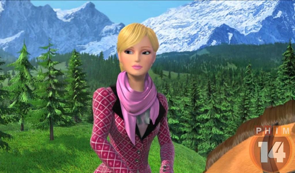 Barbie Và Chị Gái: Câu Chuyện Về Ngựa Barbie & Her Sisters in A Pony Tale Screenshots 3