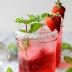 | Cranberry Margaritas