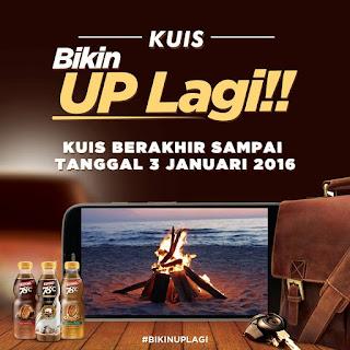 Info Kuis - Kuis #BikinLoeUPLagi