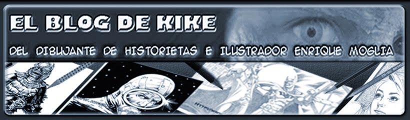 El Blog de Kike