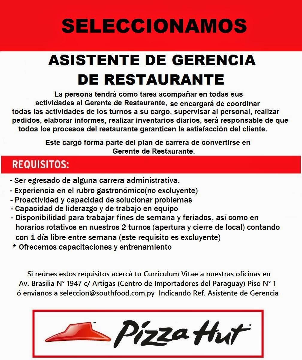 Bolsa de Trabajo del 17 de Febrero de 2015 | 💼 BOLSA DE TRABAJO ...