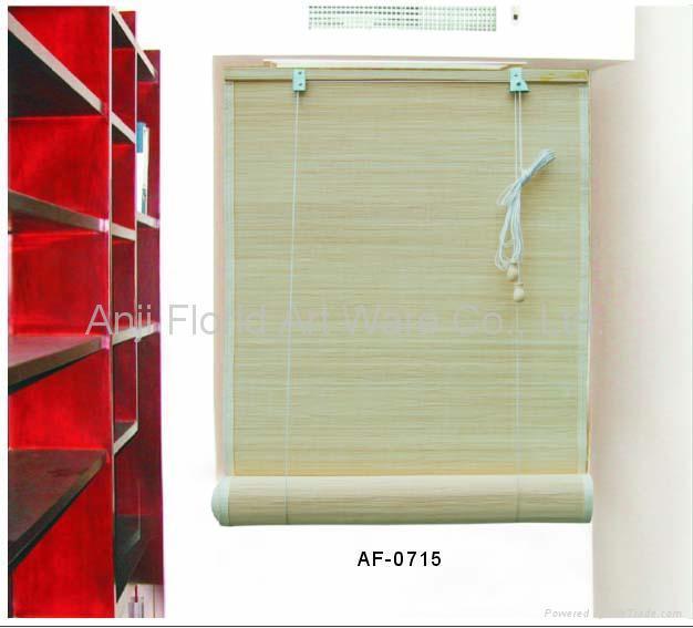 Bamboo Matchstick Window Blinds4