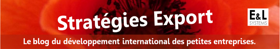 """Stratgies export"" Le blog export ddi au dveloppement international des PME"