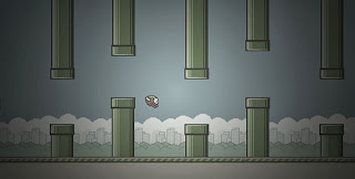 Flappy Bird Android - Game Terpopuler saat ini