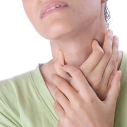 Sakit Tenggorokan: Hindari Makanan Ini
