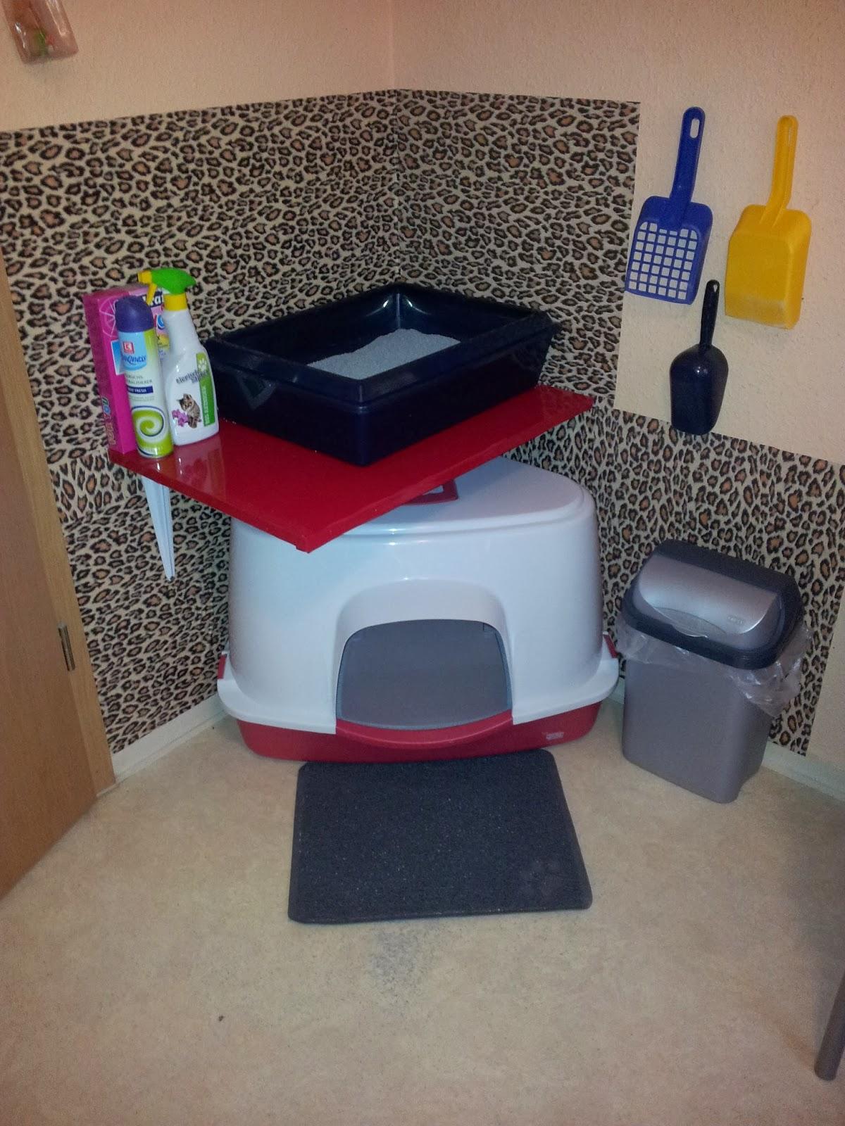 keine katze in einzelhaft. Black Bedroom Furniture Sets. Home Design Ideas