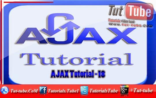 AJAX Tutorial - 18 - Dudes and Chicks