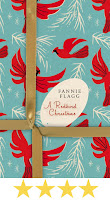 Reseña A redbird Christmas