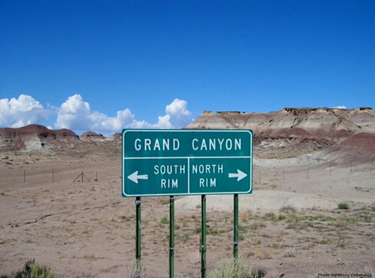 The Southwest Through Wide Brown Eyes Finding The Grand