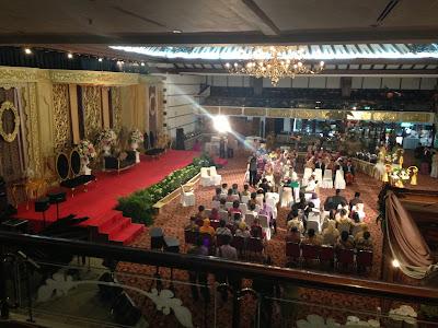 gedung pernikahan jakarta